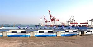 石岛新港国际海运快件监管中心获批