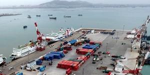 石岛港口岸 石岛新港港务股份有限公司作业流程及时限标准