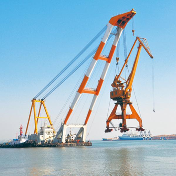 Barge Company