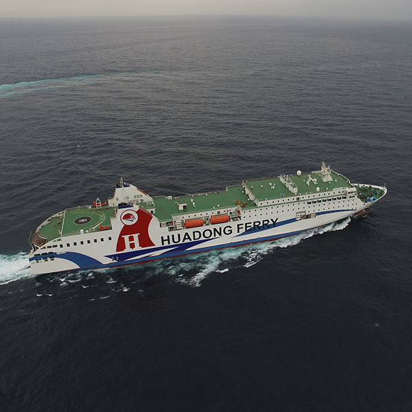 East China Shipping Agency